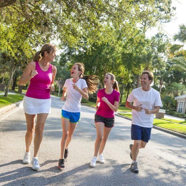 Laufschule Bosker Qualitäts Training | Landanzeiger-Shopping