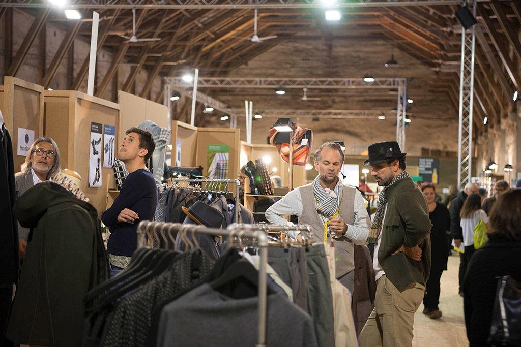 Designmesse Aarau | Landanzeiger-Shopping