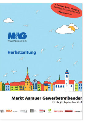 Herbstzeitung MAG 2018   Landanzeiger-Shopping