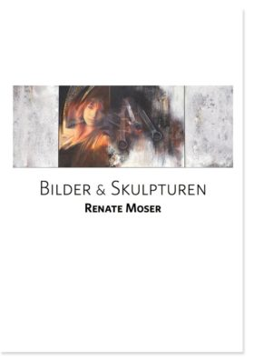 Magazin der Künstlerin Renate Moser | Landanzeiger-Shopping