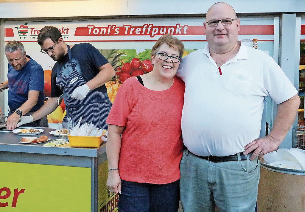 Toni's Treffpunkt Aarau | Landanzeiger-Shopping