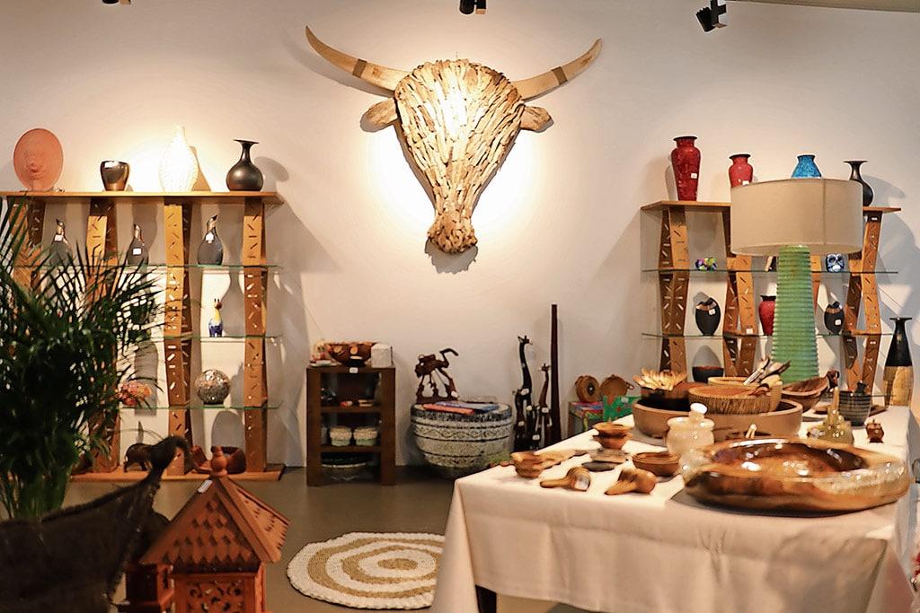 Unique Decoration Geschäft | Landanzeiger-Shopping