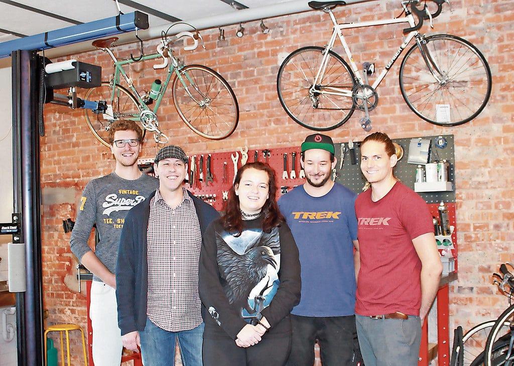 Wildcycle-Team Aarau | Landanzeiger-Shopping