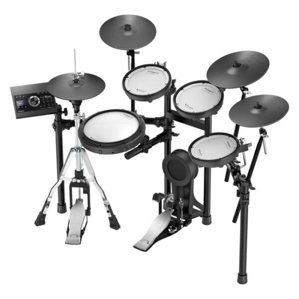 Digital-Drumset ROLAND TD-17 KVX