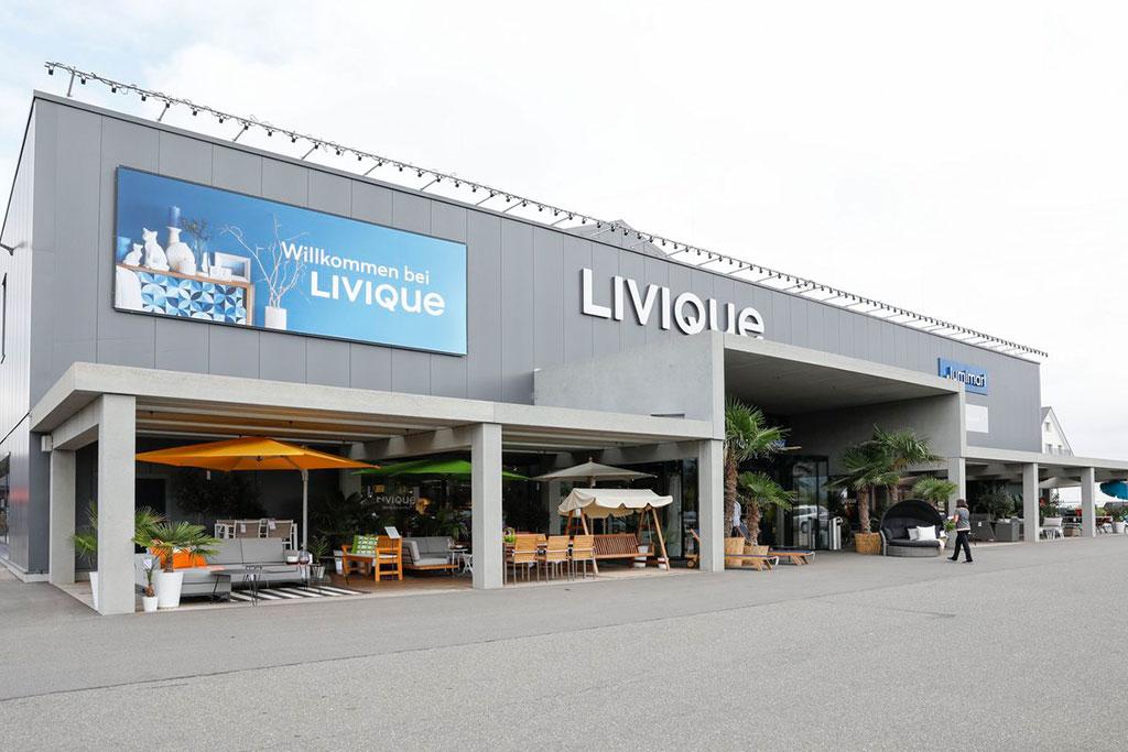 Livique Oberentfelden | Landanzeiger-Shopping