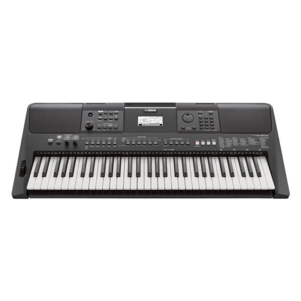Keyboard-SET YAMAHA PSR-E463   Landanzeiger-Shopping