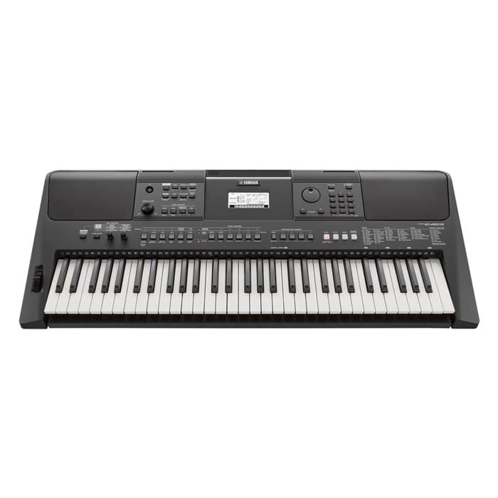 Keyboard-SET YAMAHA PSR-E463 | Landanzeiger-Shopping
