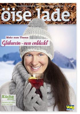 Volg Magazin November 2018   Landanzeiger-Shopping