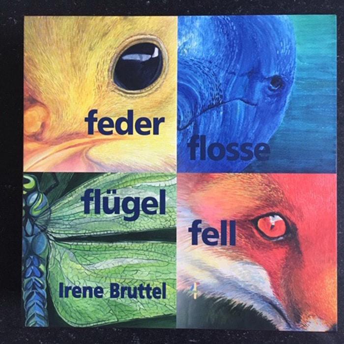 Kinderbuch FederFlosseFlügelFell | Landanzeiger-Shopping