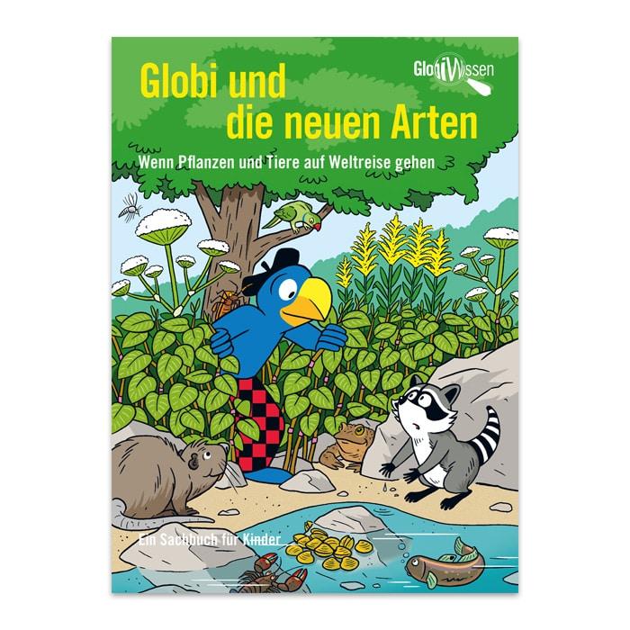 Globi-Buch | Landanzeiger-Shopping