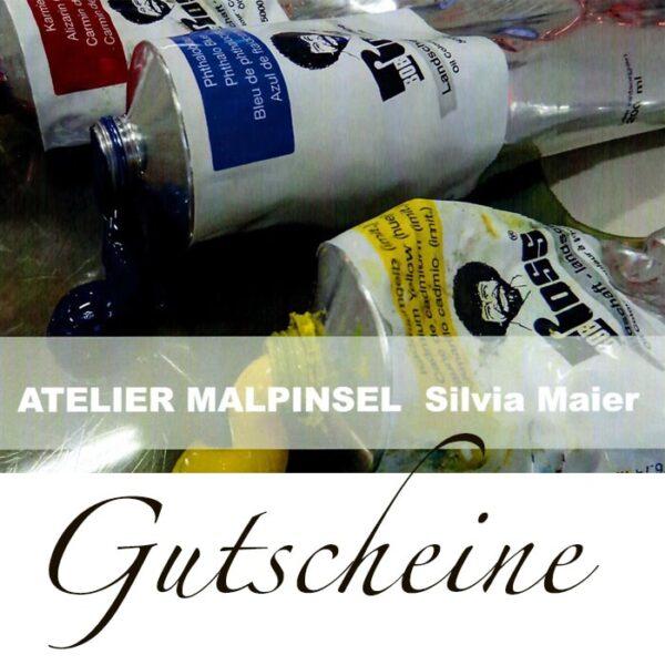 Gutscheine Atelier Malpinsel   Landanzeiger-Shopping