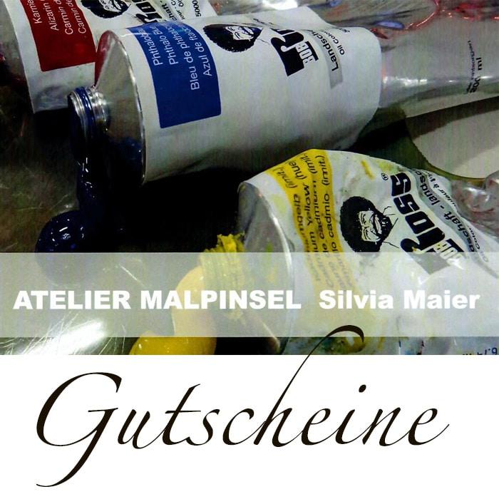 Gutscheine Atelier Malpinsel | Landanzeiger-Shopping