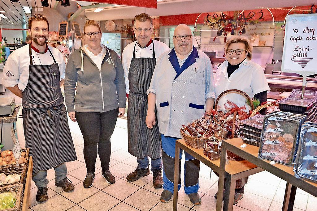 Markus Killer geht in Pension | Landanzeiger-Shopping