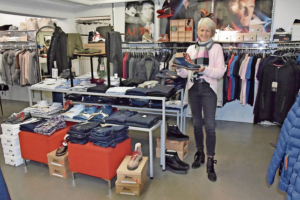 Nuovo Style Beginn des Ausverkaufs | Landanzeiger-Shopping