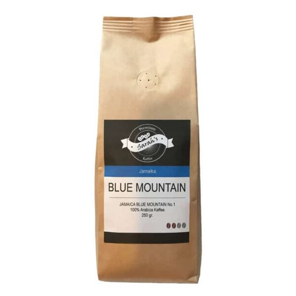Jamaika Blue Mountain Kaffee | Landanzeiger-Shopping