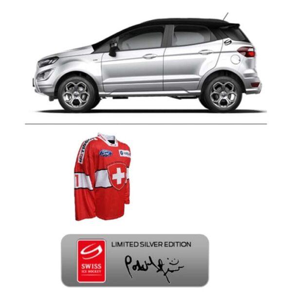Ford Ecosport 1.5 TDCi | Landanzeiger-Shopping