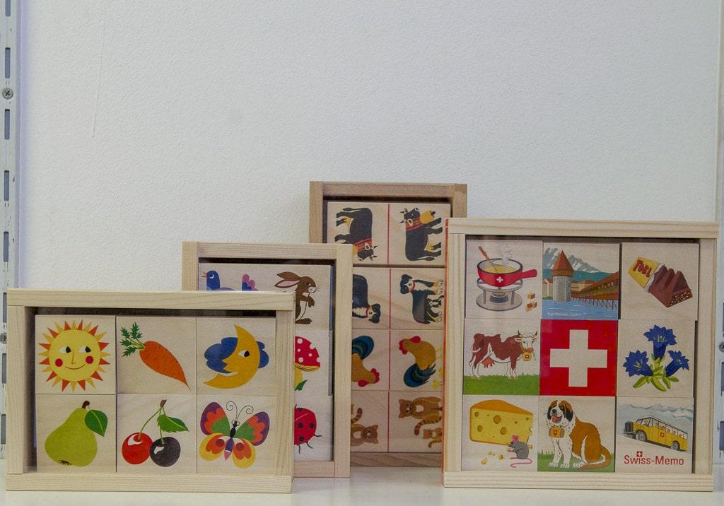 Holzspiele Helvetisch | Landanzeiger-Shopping