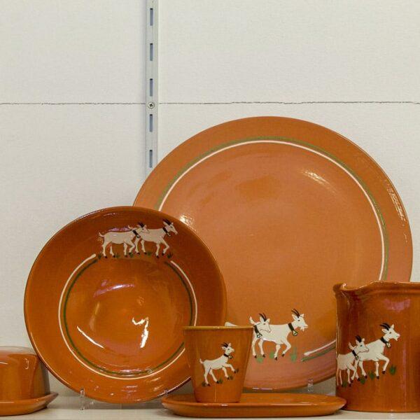 Keramik St. Huebert | Landanzeiger-Shopping