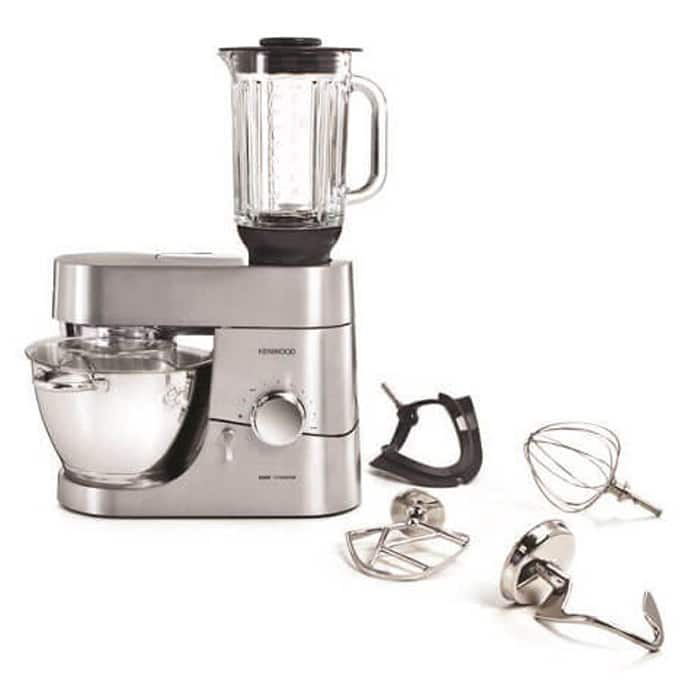 Kenwood Chef Titanium | Landanzeiger-Shopping