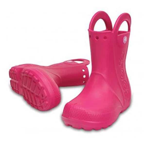 low priced 60b9d 19574 Crocs Regenstiefel Kinder «Handle It Rain Boot» | Landanzeiger Shopping