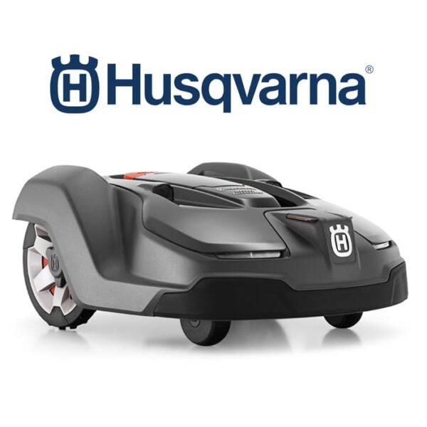 Rasenroboter Husqvarna | Landanzeiger-Shopping