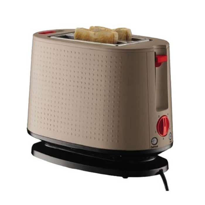 Toaster Bodum   Landanzeiger-Shopping