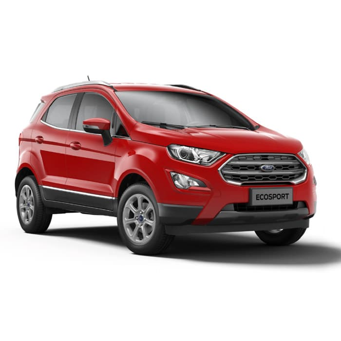 Ford Ecosport 1.0 EcoB 125 Titanium | Landanzeiger-Shopping