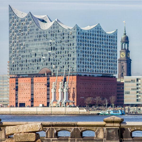 Hamburg Reise mit Werftbesuch   Landanzeiger-Shopping