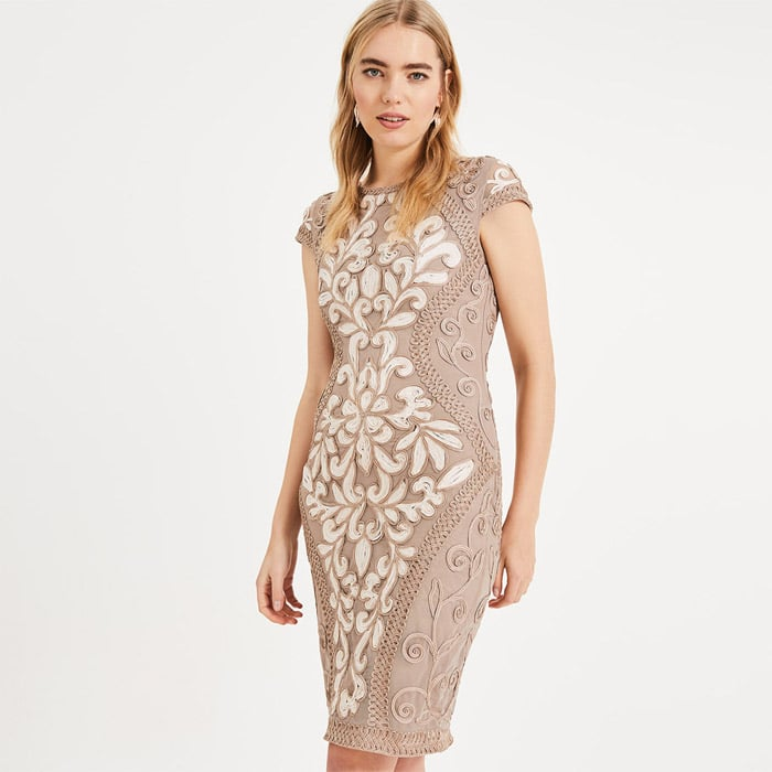 Perdy Tapework Dress von Phase Eight | Landanzeiger-Shopping