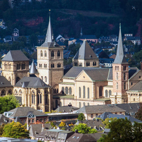 Trier Dom «Mosel-Reise» 2019   Landanzeiger-Shopping