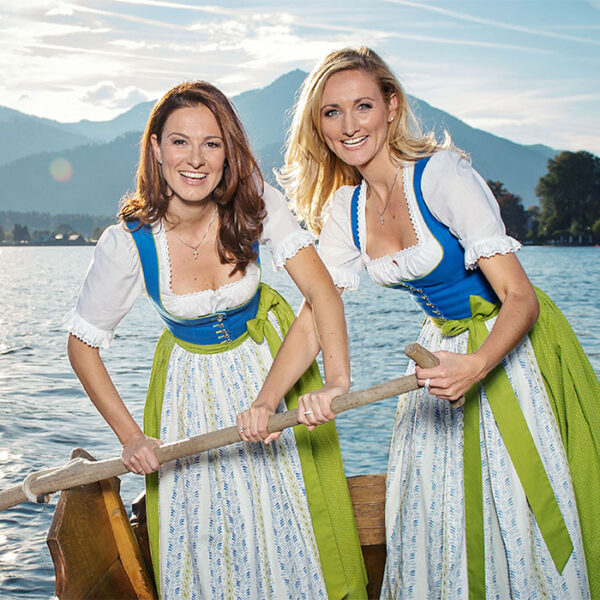 Sigrid & Marina Apfelblütenfest   Landanzeiger-Shopping