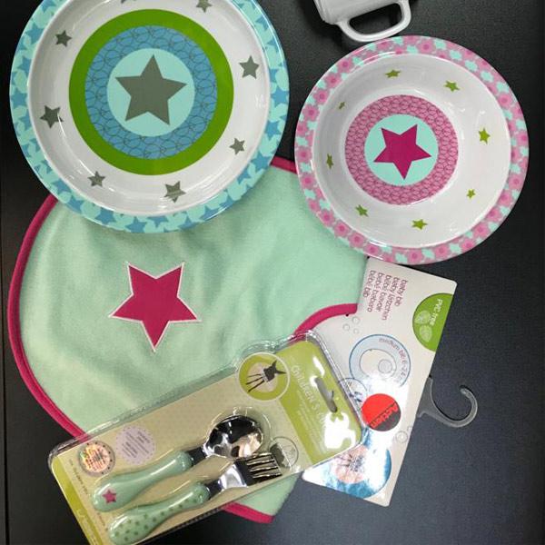 Essutensilien für Babys | Landanzeiger-Shopping