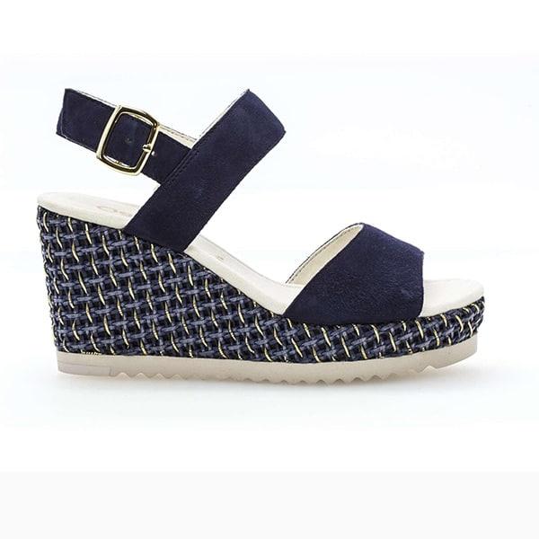 Keil-Sandalette Gabor |Landanzeiger-Shopping