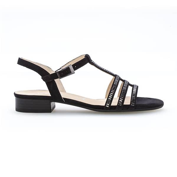 Sandalette Rhodos von Gabor | Landanzeiger-Shopping