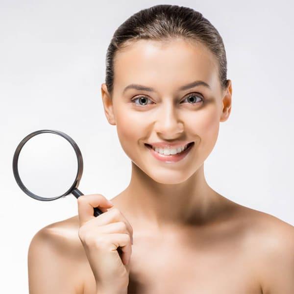 Hautanalyse | Landanzeiger-Shopping