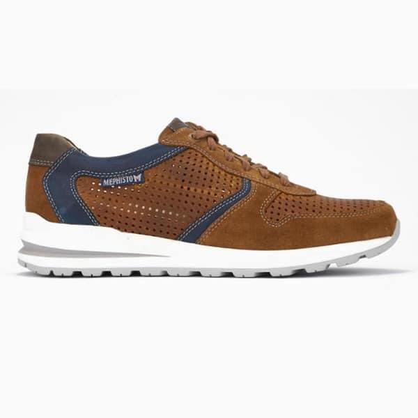 Sneaker Herren «Boris» Memphisto   Landanzeiger-Shopping