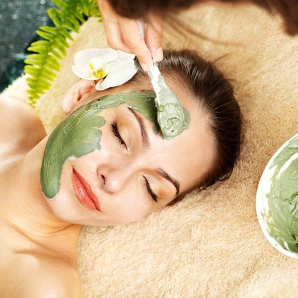 Moringa Hautpflege-Maske | Landanzeiger-Shopping
