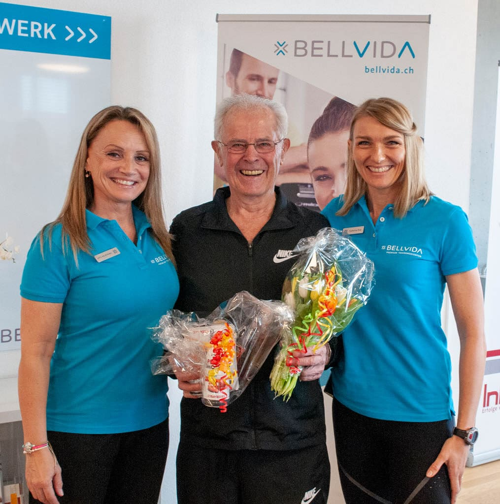 BellVida Training | Landanzeiger-Shopping
