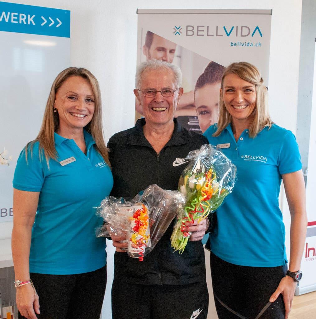 BellVida Training | Landanzeiger-Shopping