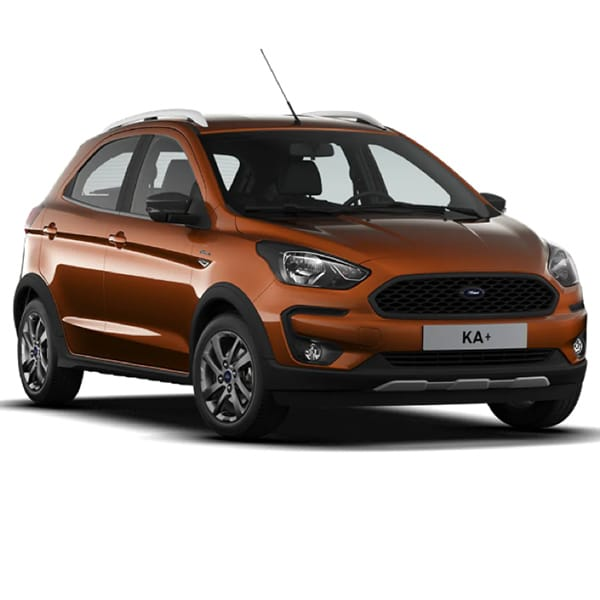 Ford Ka+ 1.2 Active | Landanzeiger-Shopping