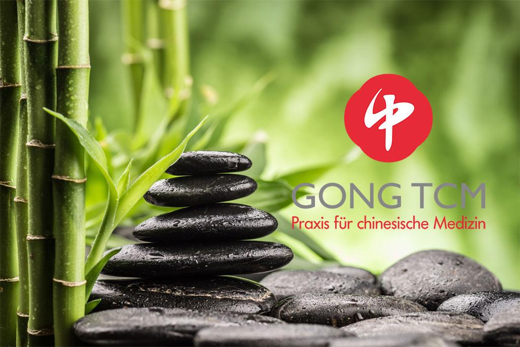 Gong TCM Titelbild | Landanzeiger-Shopping