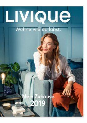 Möbel Livique Frühling 2019