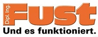 FUST Logo | Landanzeiger-Shopping