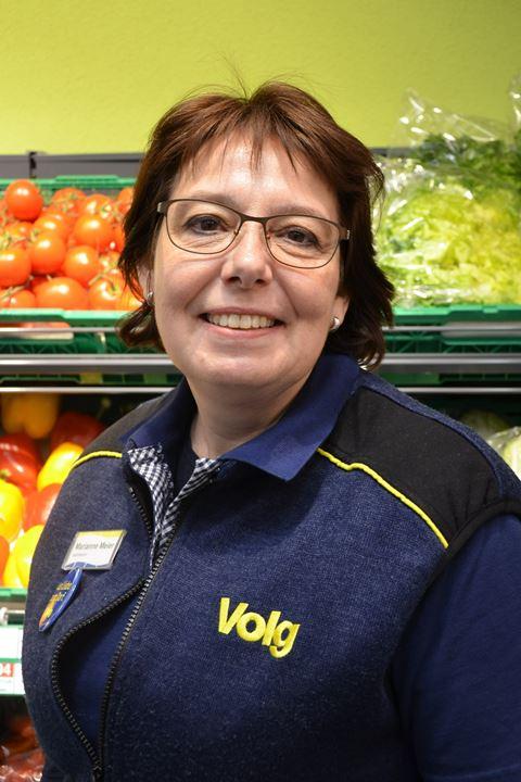 Marianne Meyer Volg Filialleitung | Landanzeiger-Shopping
