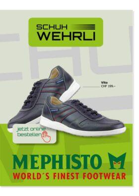 Mephisto-Prospekt Schuhwerhli Frühling 2019   Landanzeiger-Shopping
