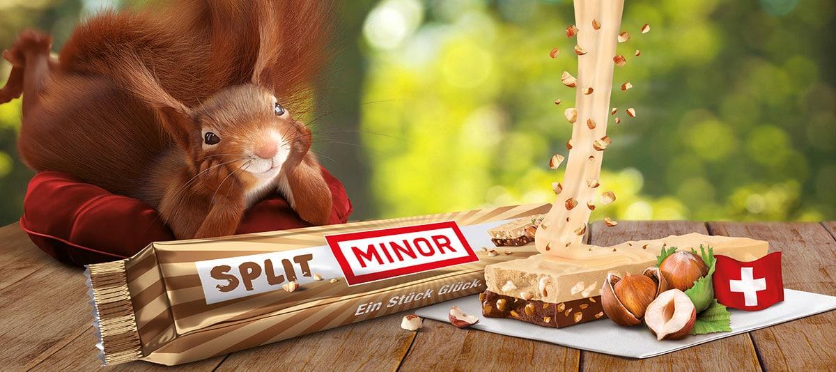 Minor Schokolade   Landanzeiger-Shopping