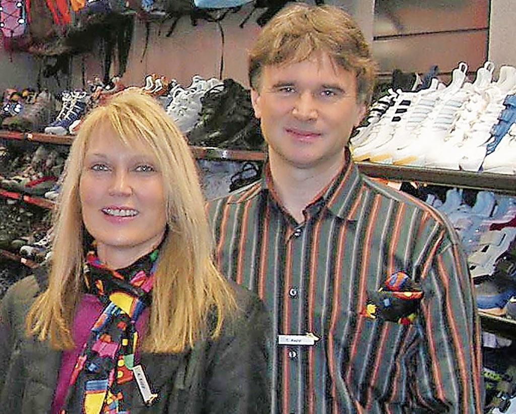 Rupp-Tanner Schuhe | Landanzeiger-Shopping