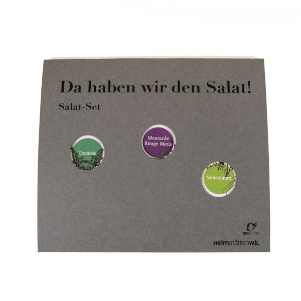 Salat-Samen Heimwerk   Landanzeiger-Shopping