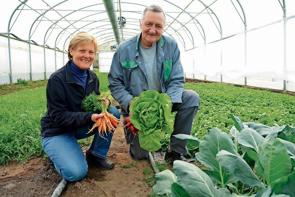 Rätz Gemüsebau Muhen | Landanzeiger-Shopping