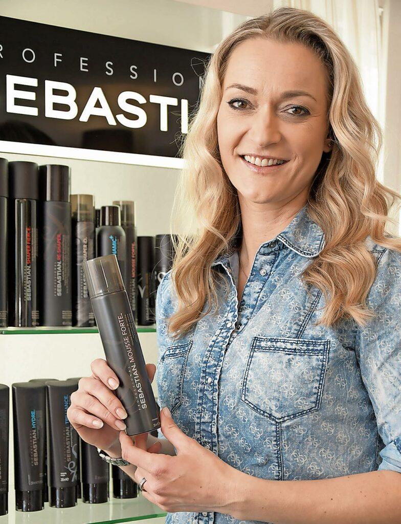 Irena Mungo Salon Haarscharf | Landanzeiger-Shopping